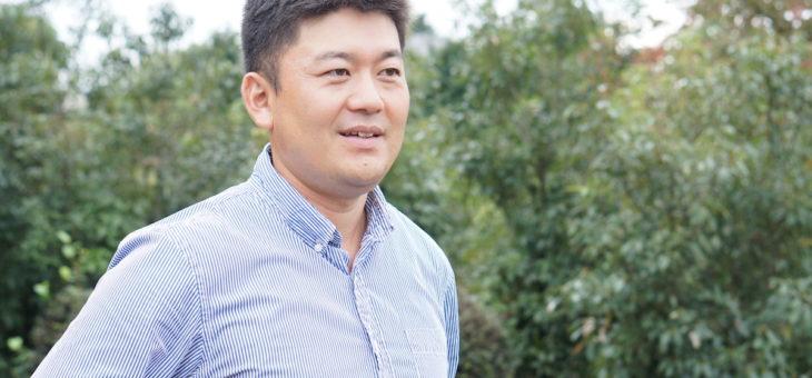 三鷹で300年。銀行マンから農家を継いだ新川の植木生産農家「須藤金一さん」