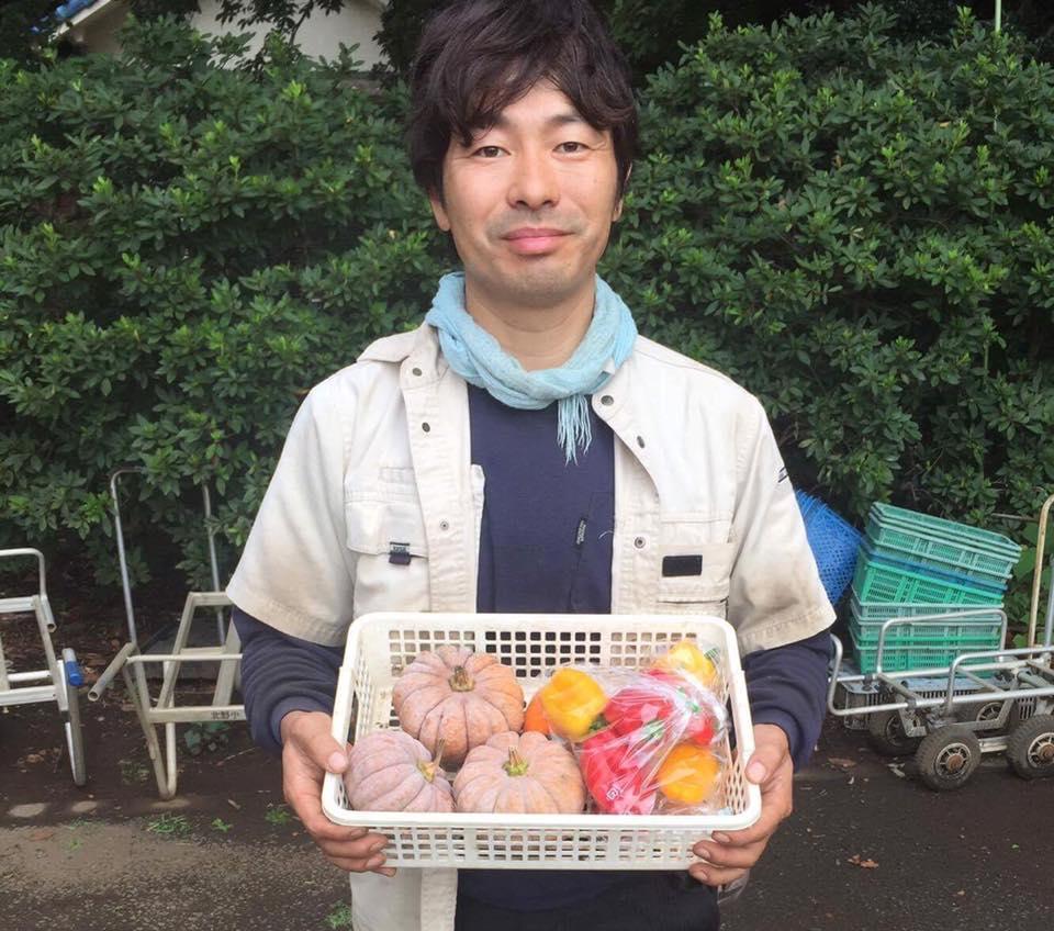 冨澤剛さん