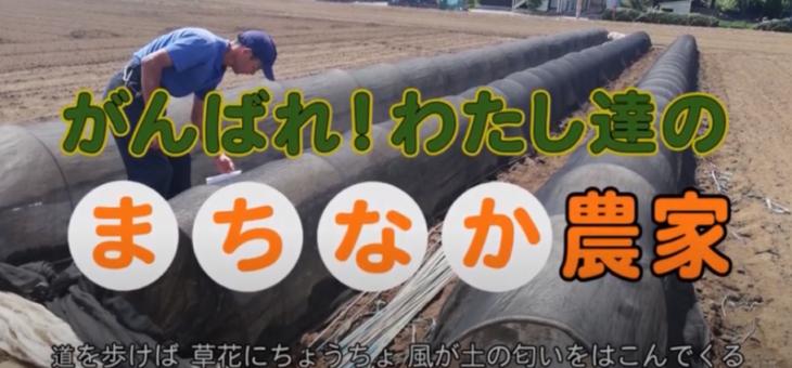 【メディア掲載】J:COMチャンネル武蔵野・三鷹のまちなか農家さんを応援するTV番組で活動が紹介されました